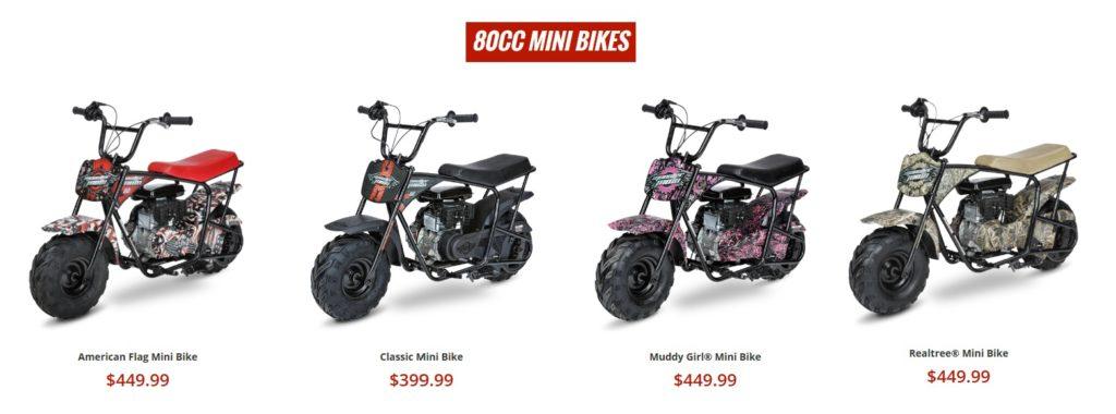 moto-bikes