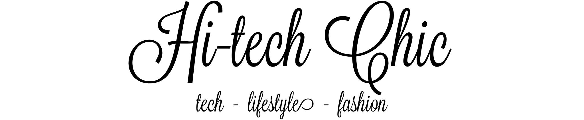 Hi-tech Chic